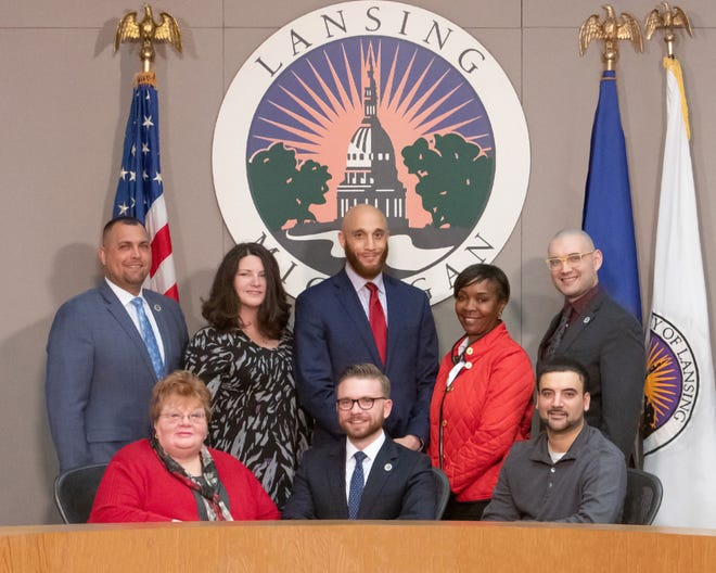 City Council rejects call to cut 10% from Lansing police budget, agrees to hire more social workers