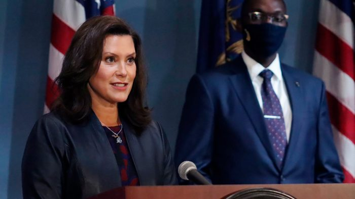 Michigan would be carbon-neutral by 2050 under Whitmer climate change plan