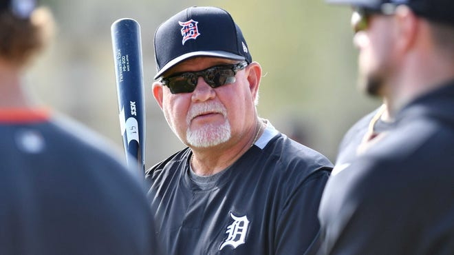 'I need to take care of myself right now': Tigers manager Ron Gardenhire suddenly retires