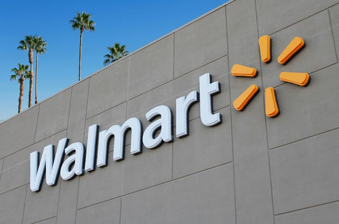 Walmart to change store jobs, raise wages