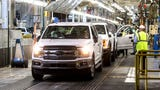 Ford reveals plan for $700M plant, jobs at Rouge plus all-electric Ford F-150 secrets