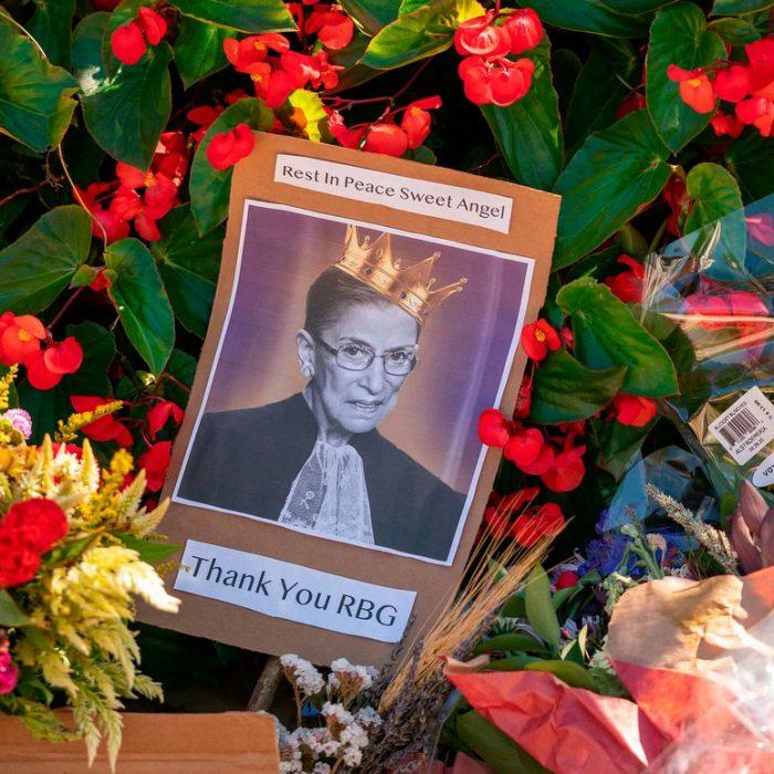 How Do We Create an RBG Memorial That Isn't Terrible?