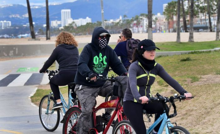 The Pandemic Bike Boom Hits in Some Unexpected American Cities