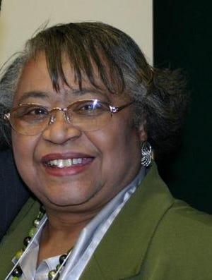 Trailblazing former state personnel director Martha Bibbs dies at 80