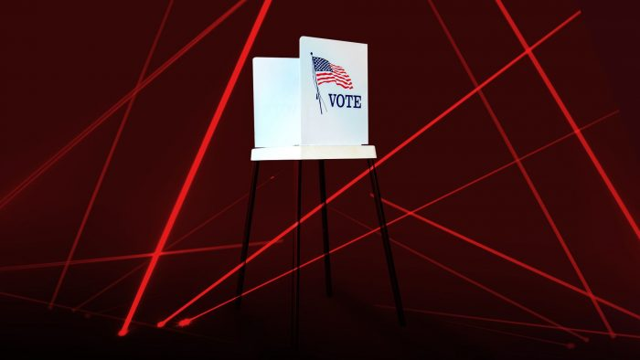 Cities brace for Election Day chaos