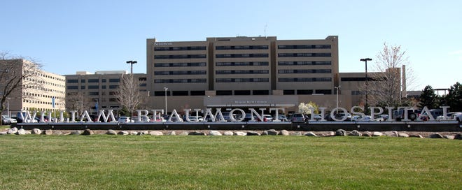 Beaumont, Henry Ford hospitals paid bonuses before COVID-19 — then got a taxpayer bailout