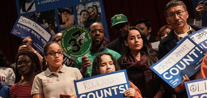 Experts question census count reliability
