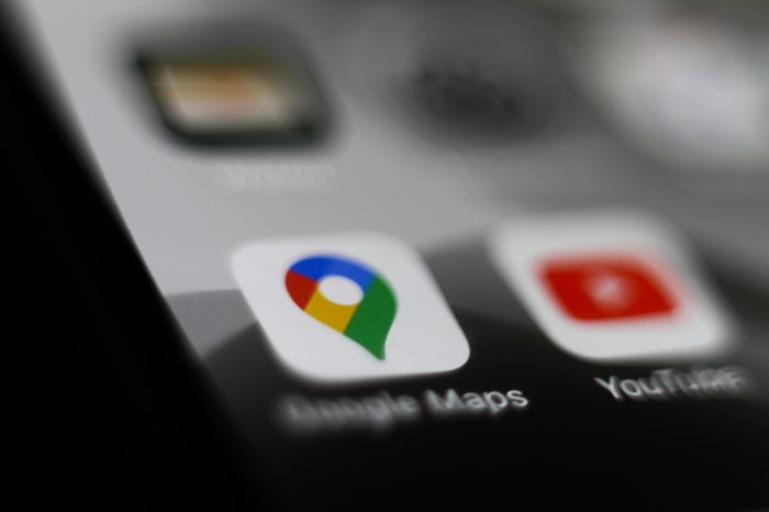 Google Maps launches a new developer solution for on-demand ride and delivery companies