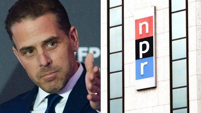 Rep. Duncan blasts NPR in scathing letter over Hunter Biden blackout