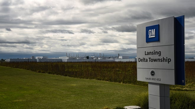 General Motors to invest $100 million into Delta Township plant
