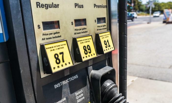 It's time for cities to track and measure gasoline consumption
