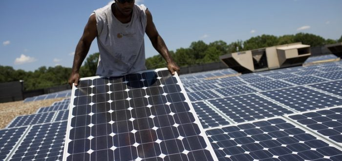 4 strategies to rapidly scale clean energy in the next decade