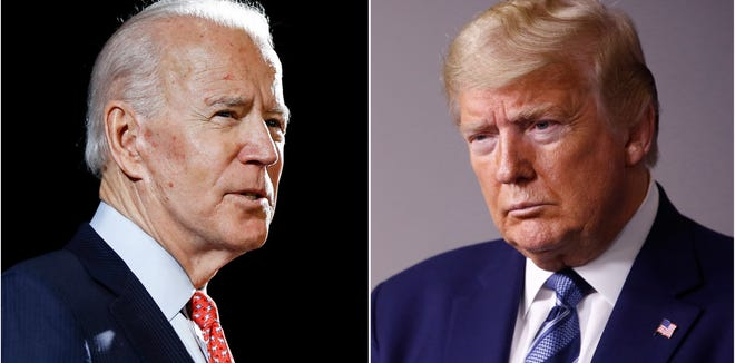 'Calling an election unfair does not make it so': Appeals court denies Trump campaign's effort to overturn Biden's win in Pennsylvania