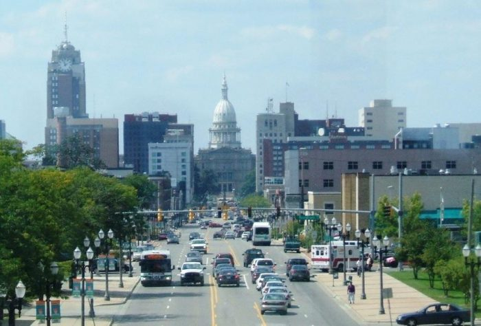 Lansing, East Lansing Mayors Support Halting Income Tax Refunds