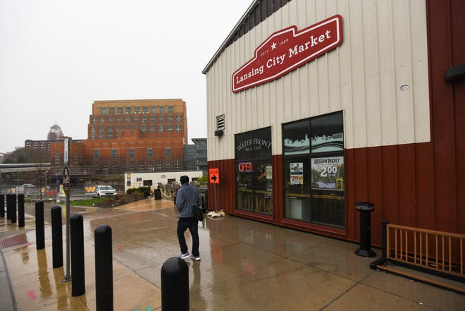 Lansing Shuffleboard & Social Club at former City Market site gets approval from Lansing council