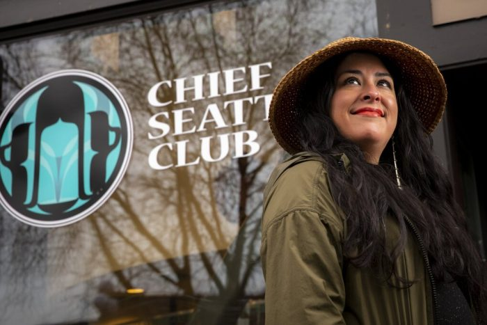 How a farm in South King County may hold seeds of hope for homeless Native Americans