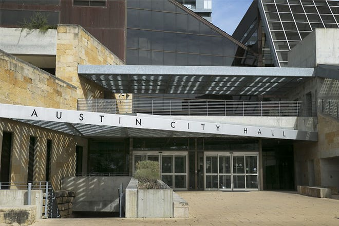 Austin group says it has enough signatures to get 'strong-mayor' proposal on ballot