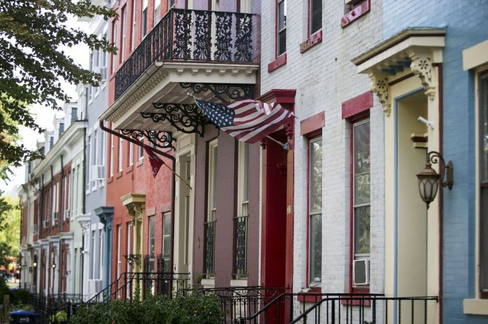 Why Airbnb Is Canceling Its D.C. Reservations for Inauguration Week