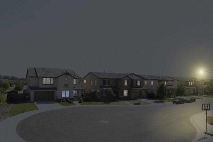 How Fear Took Over the American Suburbs