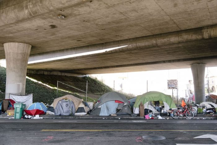 Is there a Better Way to Collect Data on Homelessness?