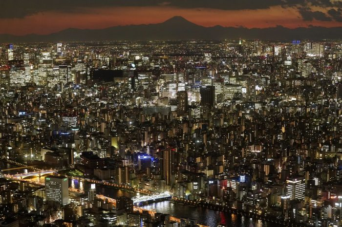 What Japan's Disaster-Proofing Strategies Can Teach the World