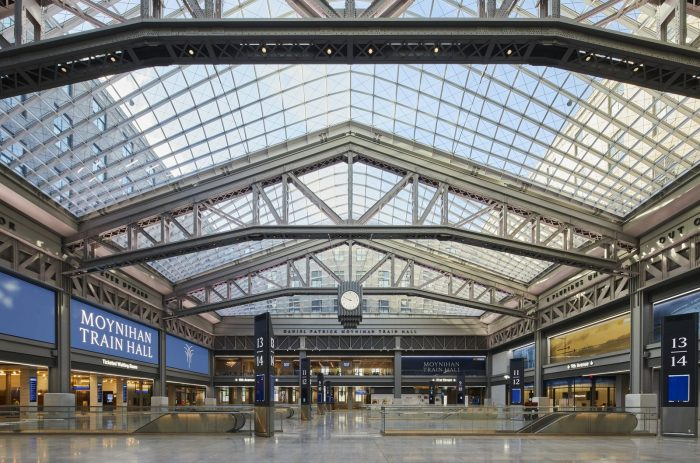 Penn Station's Revival Gets a $1.6 Billion Down Payment