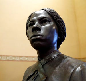 Biden looks to speed up putting Tubman on $20 Bill, Psaki says