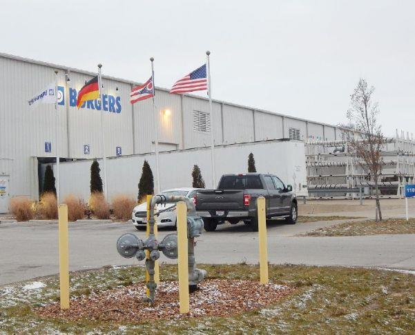 Norwalk Borgers workers vote to authorize strike