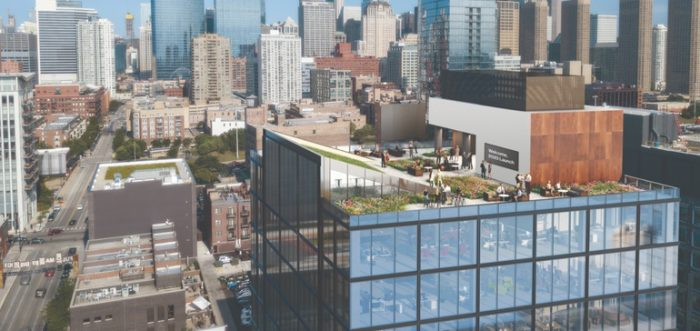 How COVID-19 will change office, hotel and mixed-use design