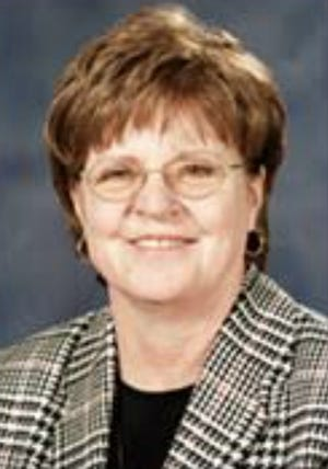 Longtime Oakland County state lawmaker Shirley Johnson dies
