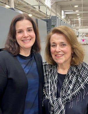 Michigan mom, grandma got confidential job for Biden inauguration
