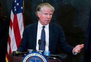 Trump investigators have tax records even before court order