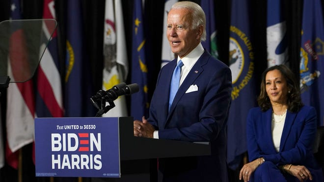 Biden to tell U.S. agencies to review fuel efficiency standards, overturning Trump