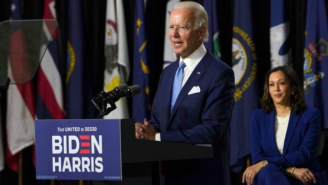 Biden to tell U.S. agencies to review fuel efficiency standards, overturning Trump