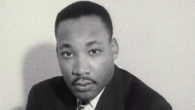 'MLK/FBI' explores agency's pursuit of Martin Luther King