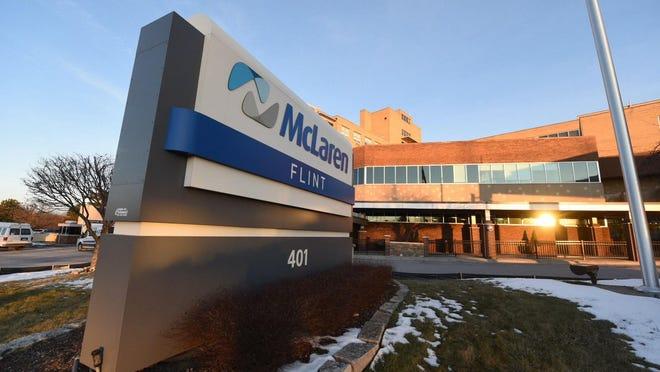 McLaren agrees to $7.5M settlement over handling of prescription drugs