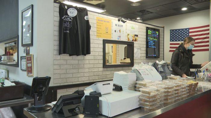 Okemos restaurant receives $1,000 tip