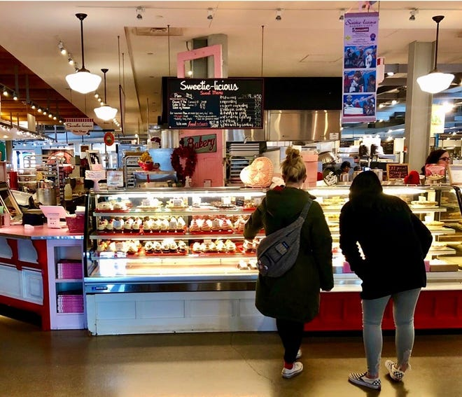 Sweetie-licious Bakery Cafe to close its Grand Rapids location