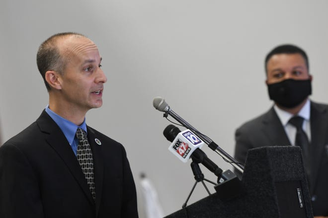 Some Black activists skeptical about mayor's racial alliance despite recent directive