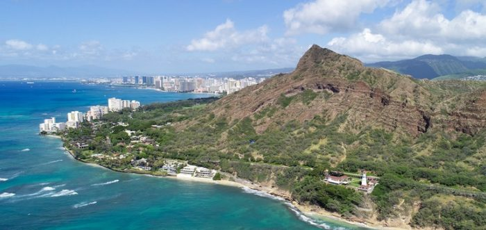 Honolulu's resilience officer outlines path to carbon neutrality