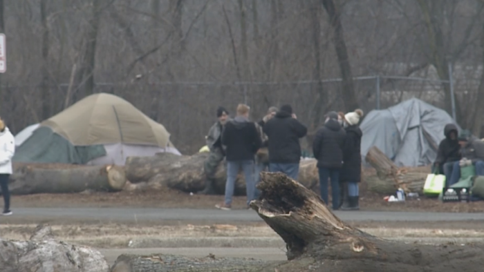Michigan communities prepare for annual count of homeless population