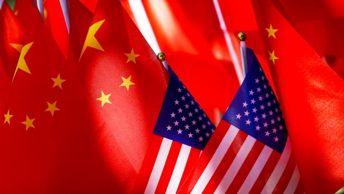 Defense Department identifies nine companies with alleged ties to Chinese military