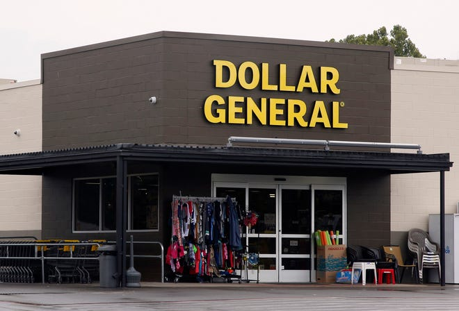 Dollar General to give 4 extra hours of pay to workers who get COVID-19 vaccine