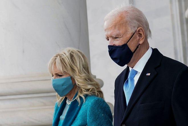 Biden rejoins Paris Climate Agreement, halts Arctic oil leasing