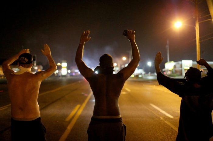 Fatal Police Shootings Of Unarmed Black People Reveal Troubling Patterns