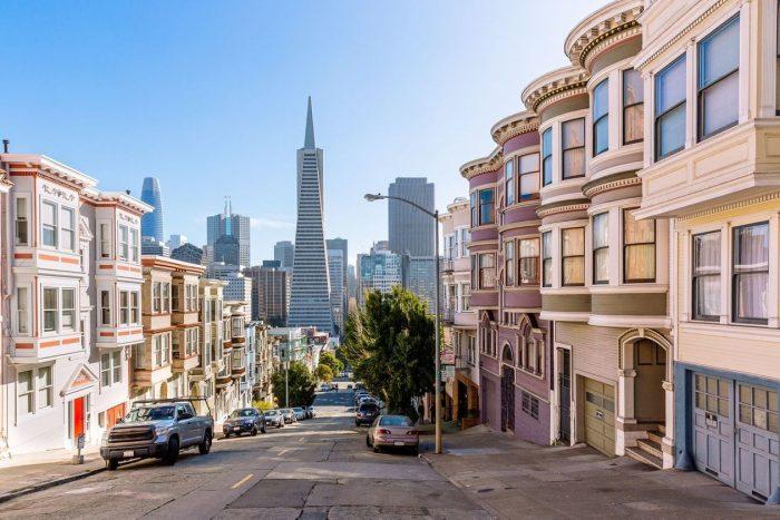 U.S. Sees Jump in 'Million-Dollar Cities'