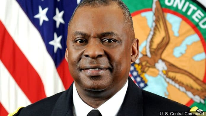 Austin wins Senate confirmation as 1st Black Pentagon chief