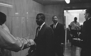 Martin Luther King Jr. Was Bailed Out by a Millionaire