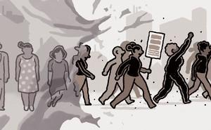 The Civil-Rights Movement's Generation Gap