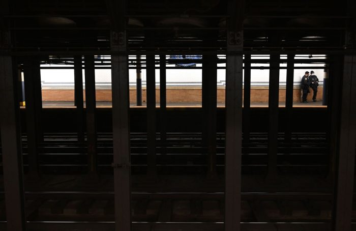 Does New York Really Need an All-Night Subway?